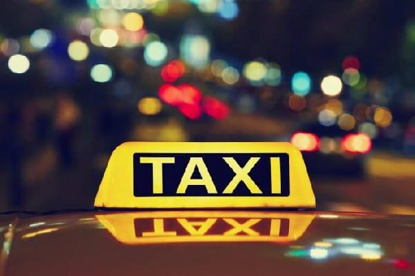 Лучший сервис такси для работы